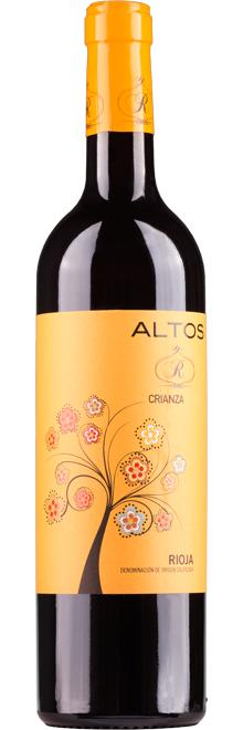 Altos R Rioja Crianza
