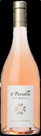 Château Pesquié Le Paradou Rosé Côtes de Provence